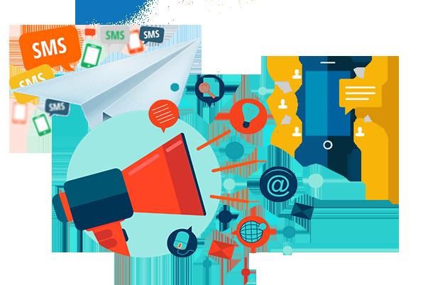 SMS Gateway| OTP SMS API | Mobile Number Verification | Bulk